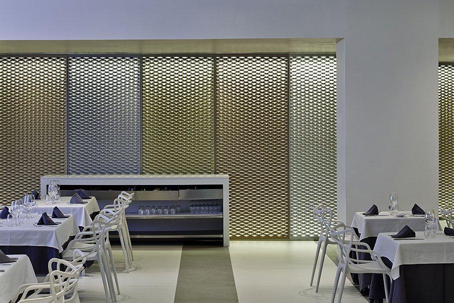 Restaurante La Brasserie - Alex March